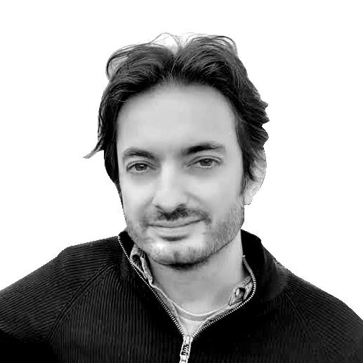 Editor Francesco Montonati